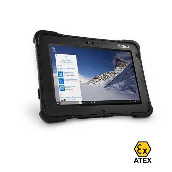 Tablet robusto xslate l10 ATEX